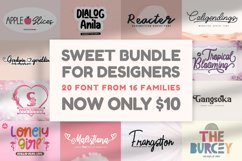 Sweet Bundle For Designers Product Image 1