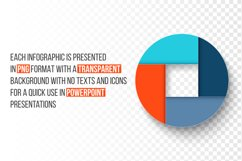 Geometric infographic templates Product Image 3