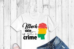 Black lives matters bundle svg. Black woman svg png eps Product Image 5
