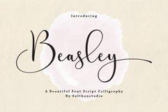 Beasley Product Image 1