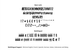 Romantika Font Product Image 2