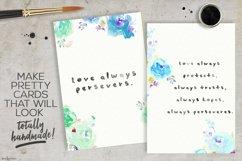 Poem Brush Font Product Image 5