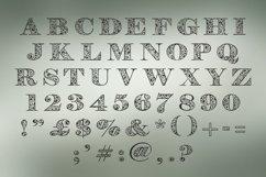 Holijoy font Product Image 3