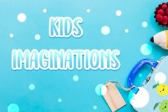 Moggly - A Cute Quirky Font Product Image 12
