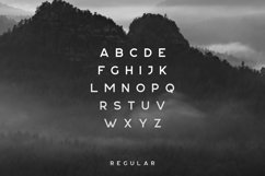 Njord Typeface Product Image 2