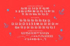 Baracuda - Playful Display Font Product Image 2