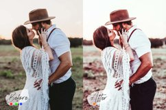 5 Valentine Mood Photoshop Actions, ACR, LUT Presets Product Image 3