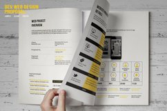 DEV Web Design Proposal Product Image 6