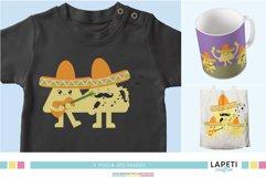 Nachos clipart | cinco de mayo png | fiesta png Product Image 3