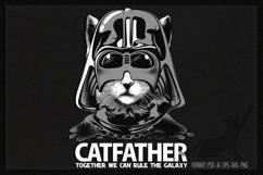 Cat Father Product Image 1