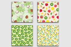 All in One Unique Seamless Patterns Collection Product Image 21