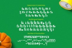 Web Font Glider Font Product Image 5