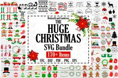 The Crafters Dream SVG Bundle, Huge Collection of SVG files Product Image 16
