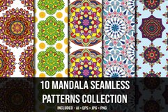 All in One Unique Seamless Patterns Collection Product Image 30