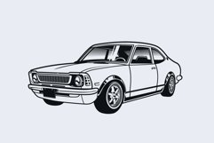 Classic car single Product Image 3