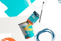 Abstract vector collection Product Image 5