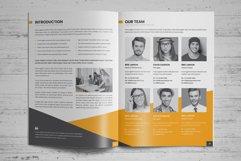 Company Profile Brochure v8 Product Image 4