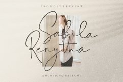Sabila Renytha Product Image 1