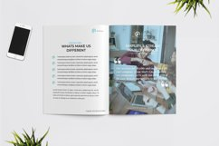 Stream Brochure Template Product Image 4