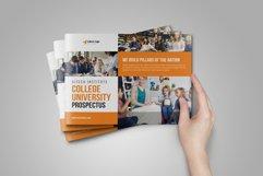 Education Prospectus Brochure v8 Product Image 2