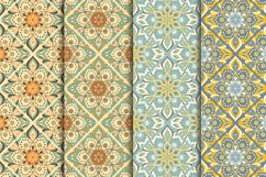 Seamless patterns in ethnic style Product Image 3