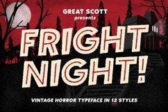 Fright Night! Product Image 1
