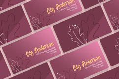 My Beloved - Cute and Lovely Font Product Image 6