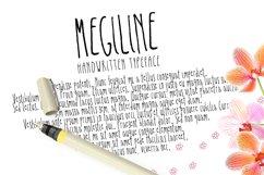 Megiline Typeface Product Image 3