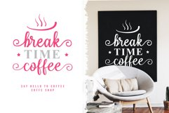 Hello Sweety // Script Font Product Image 3