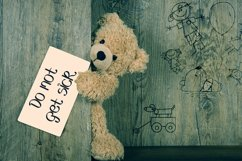 Micky Bear Product Image 5