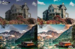 25 Landscape Photoshop Actions, ACR and LUT Presets Product Image 2