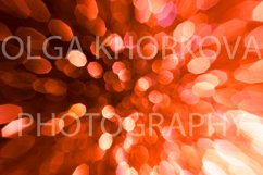 Set of 9 backgrounds with bokeh lights Product Image 7