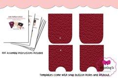 Hand Sanitizer Holder and Mask Holder Bundle 2|Spray Holder Product Image 4