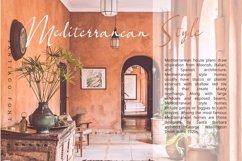 Santiago - Elegant Font Product Image 2