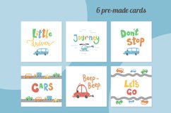 Little Cars Product Image 3