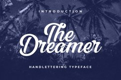 The Dreamer Product Image 1