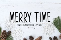Merry Time Product Image 1