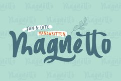 Magnetto Product Image 1