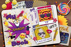 Digi Smash Printables For Scrapbooking and Smash Books Product Image 1