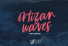 Ortizan Waves Product Image 1