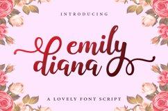 Emily Diana Product Image 1