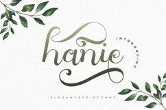 Hanie Product Image 1