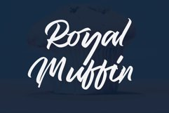 royal muffin Product Image 1