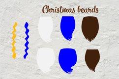 Christmas brushes#2 Product Image 4