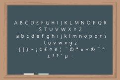 Chalkiest Font Product Image 2
