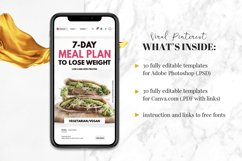 Viral Pinterest Templates Superpack Product Image 2