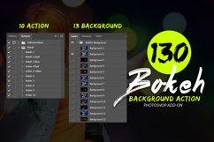 130 Bokeh Photoshop Action Product Image 6