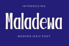 Maladewa Product Image 1