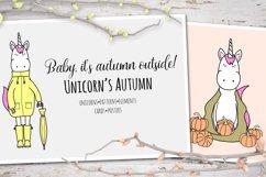 Unicorn's autumn Product Image 1