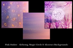 Magical Alchemy 1 - Background Images Textures Set Product Image 5